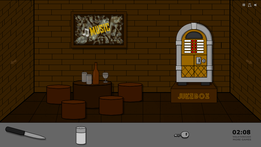 The Room Flash Game Newgrounds